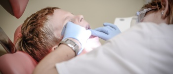 New orthodontic provider for our residents