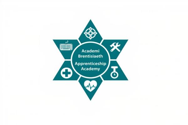 Apprenticeship Academy 2021 logo