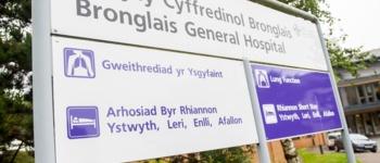 Health Secretary announces funding for MRI scanner at Bronglais