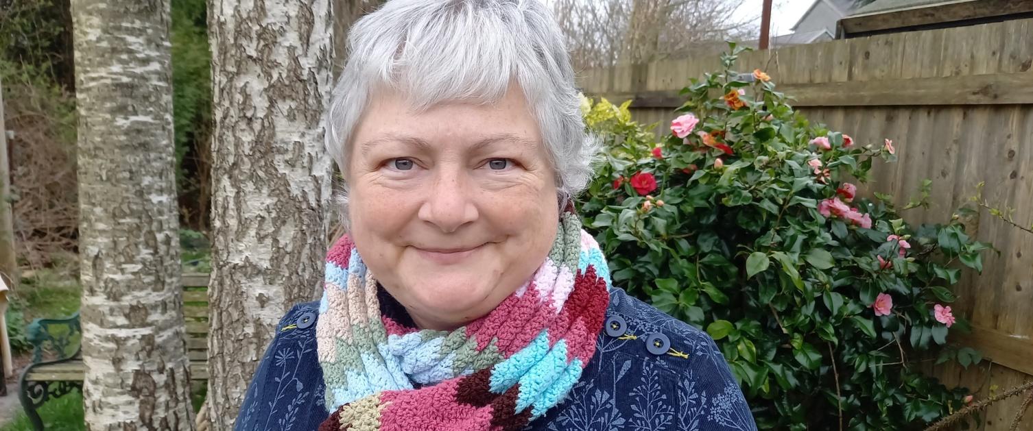 Sarah Portsmouth