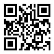 Siarad Iechyd English Application QR Code