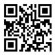 Siarad Iechyd Talking Health English Application form QR code