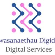 Digital services logo