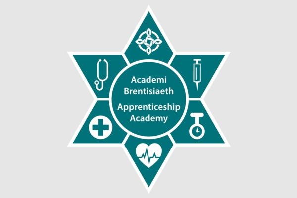Logo Academi Brentisiaeth