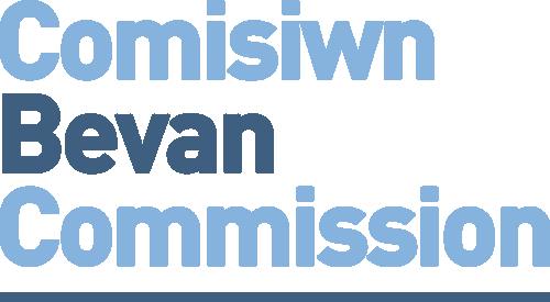 Bevan Commission Logo