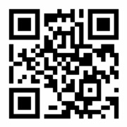 Siarad Iechyd Welsh Application Form QR Code