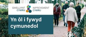 Gwelliant Cymru, Yn ôl fywyd cymunedol