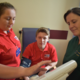RCN Wales pleased HEIW will support future cohorts of the RCN Prince of Wales Nurse Cadet Scheme.