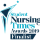 Wales wins 'triple crown' at Student Nursing Times Awards