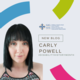 Carly Powell new blog
