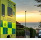 Extra training for paramedics set to boost community healthcare