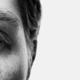 Close up of a man
