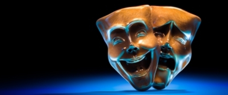 Dramas masks