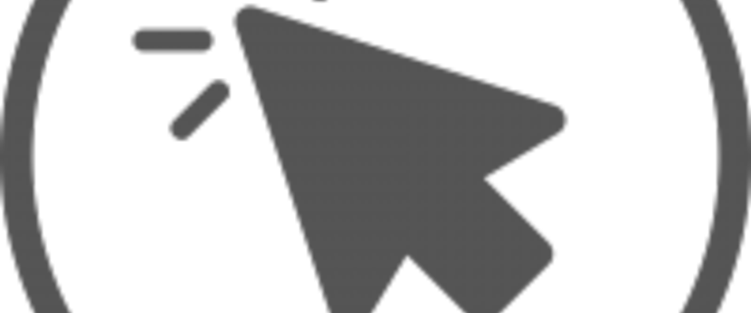 Cursor pointer