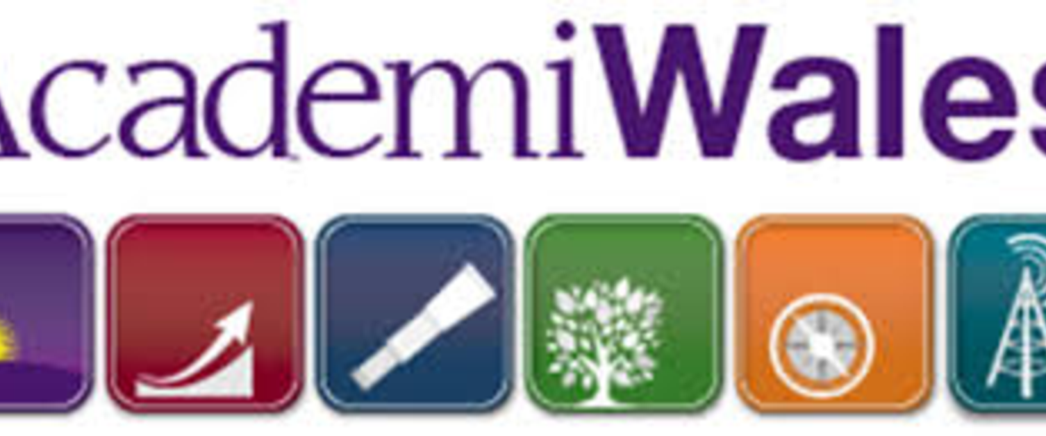 Academi Wales logo