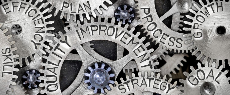 Plan improvement procedure strategy