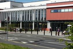 Morrison Hospital