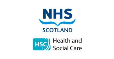NHS Scotland HSC