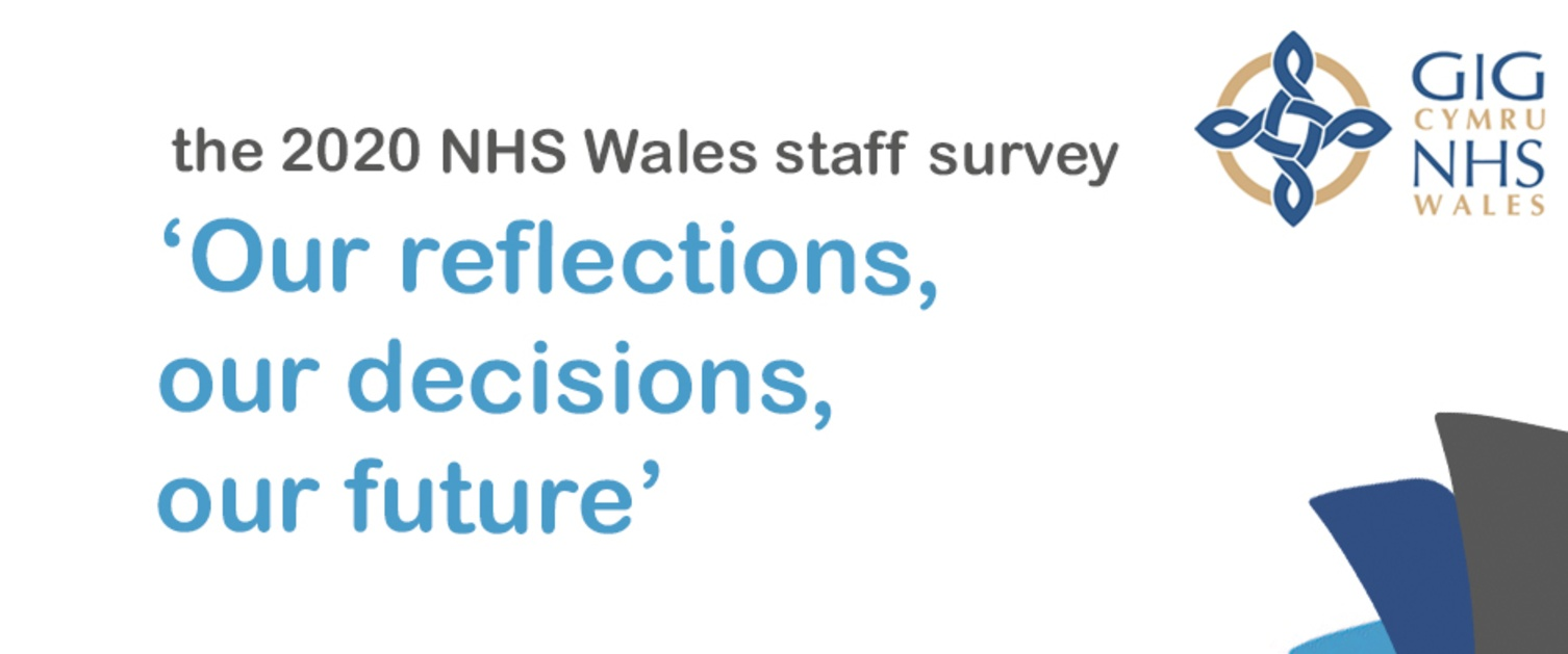 NHS Wales Staff Survey 2020