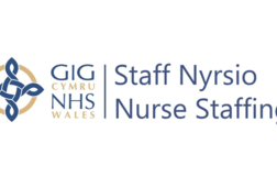 Logo NHS Wales Nurse Staff