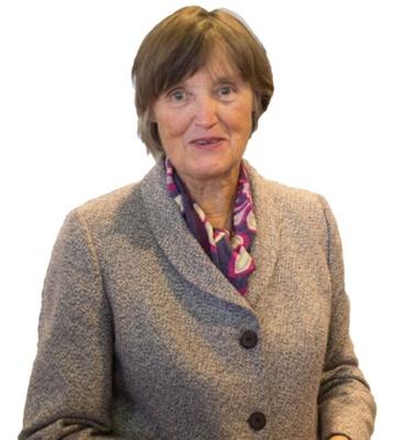 Ruth Hall (Aelod annibynnol)