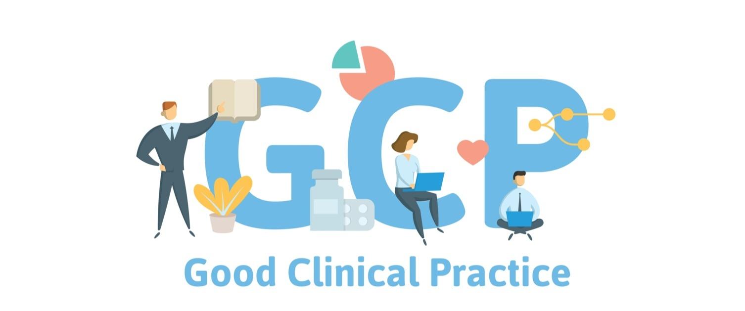 Good Clinical Practice logo
