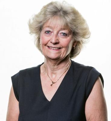Gill Lewis (Aelod annibynnol)