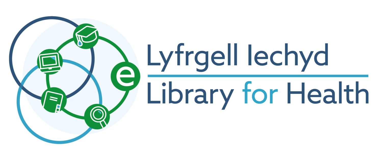Lyfrgell lechyd