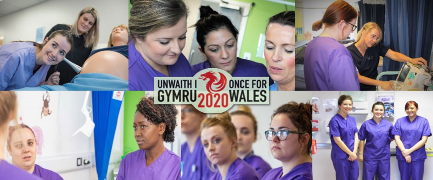 Once for Wales 2020