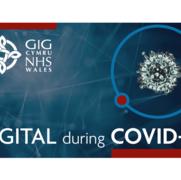 Digital covid image