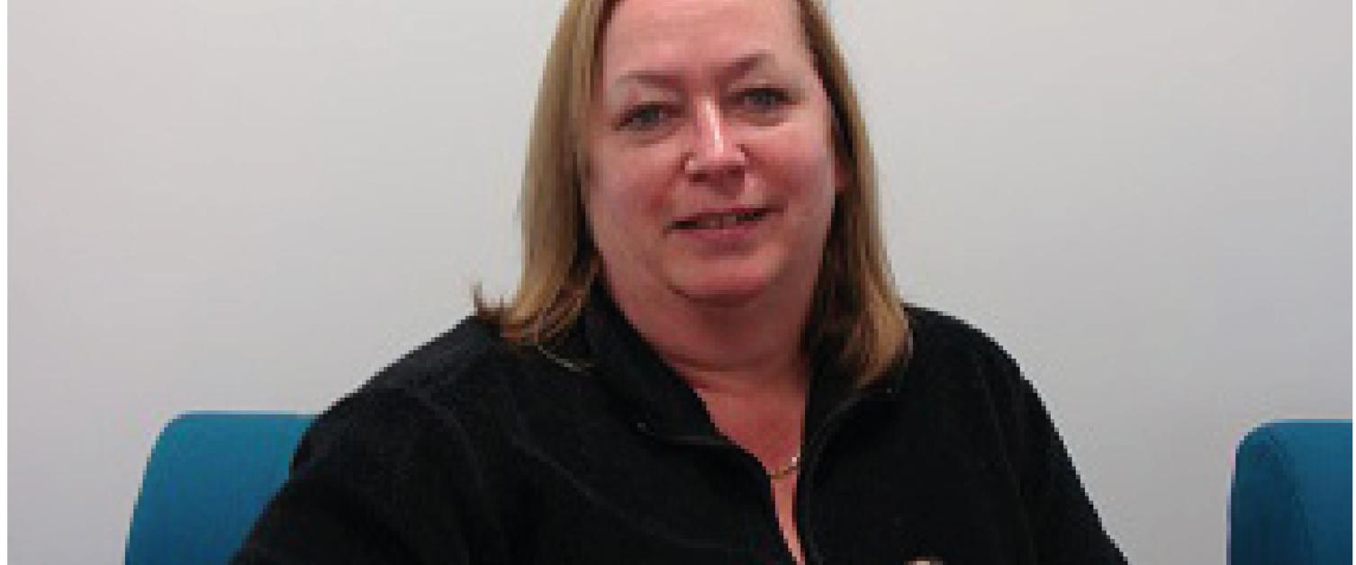 Sue Derbyshire