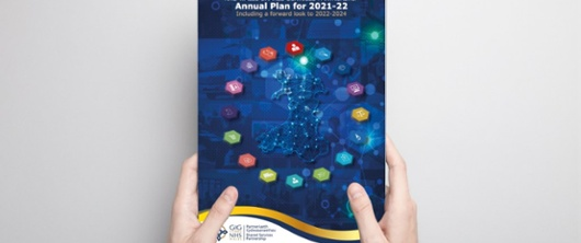 Annual Plan Cover<br>