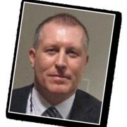 Craig Greenstock, Lead Local Counter Fraud Specialist for NWSSP / Craig Greenstock, Arbenigwr Gwrth-Dwyll Lleol Arweiniol ar gyfer PCGC