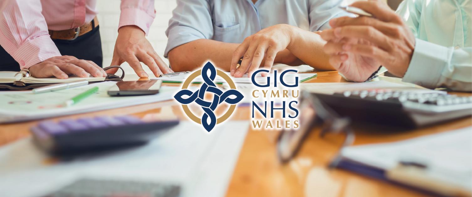 Governance e-Manual - NHS Wales Shared Services Partnership