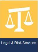 Legal and Risk logo