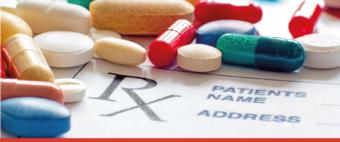 Prescription Cost Analysis