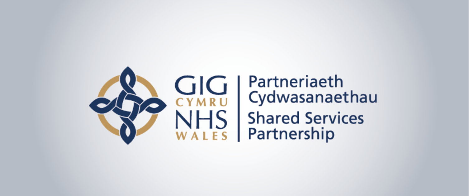 NHS Wales Shared Services Logo