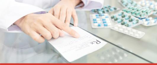Processing Prescriptions <br>