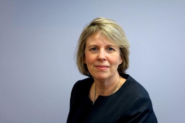 Alison Walcot