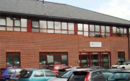 Nantgarw HQ