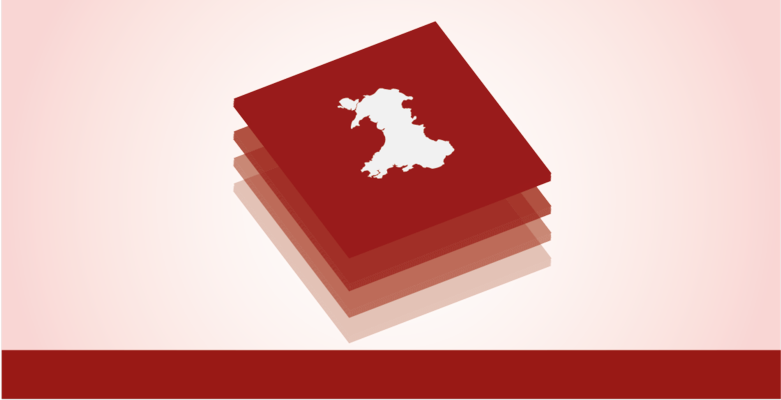 Once For Wales Service Icon