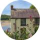 Dylan Thomas's boathouse