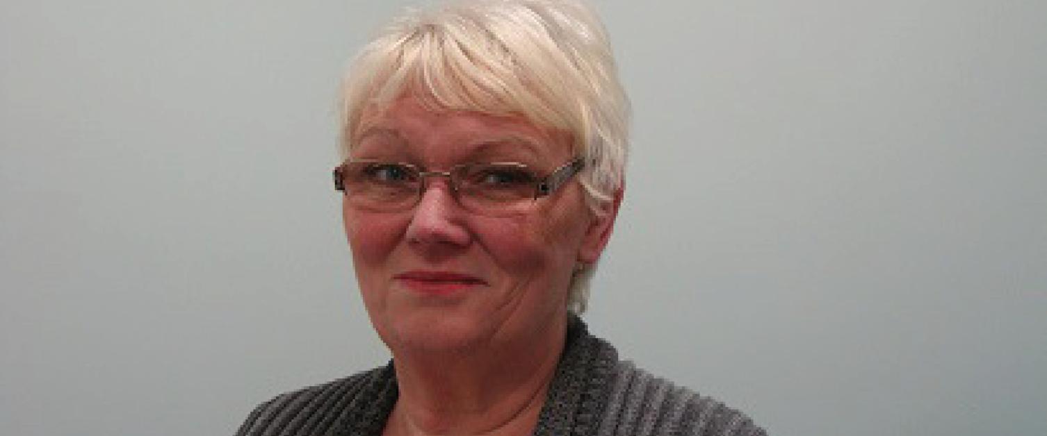 Barbara Courtney