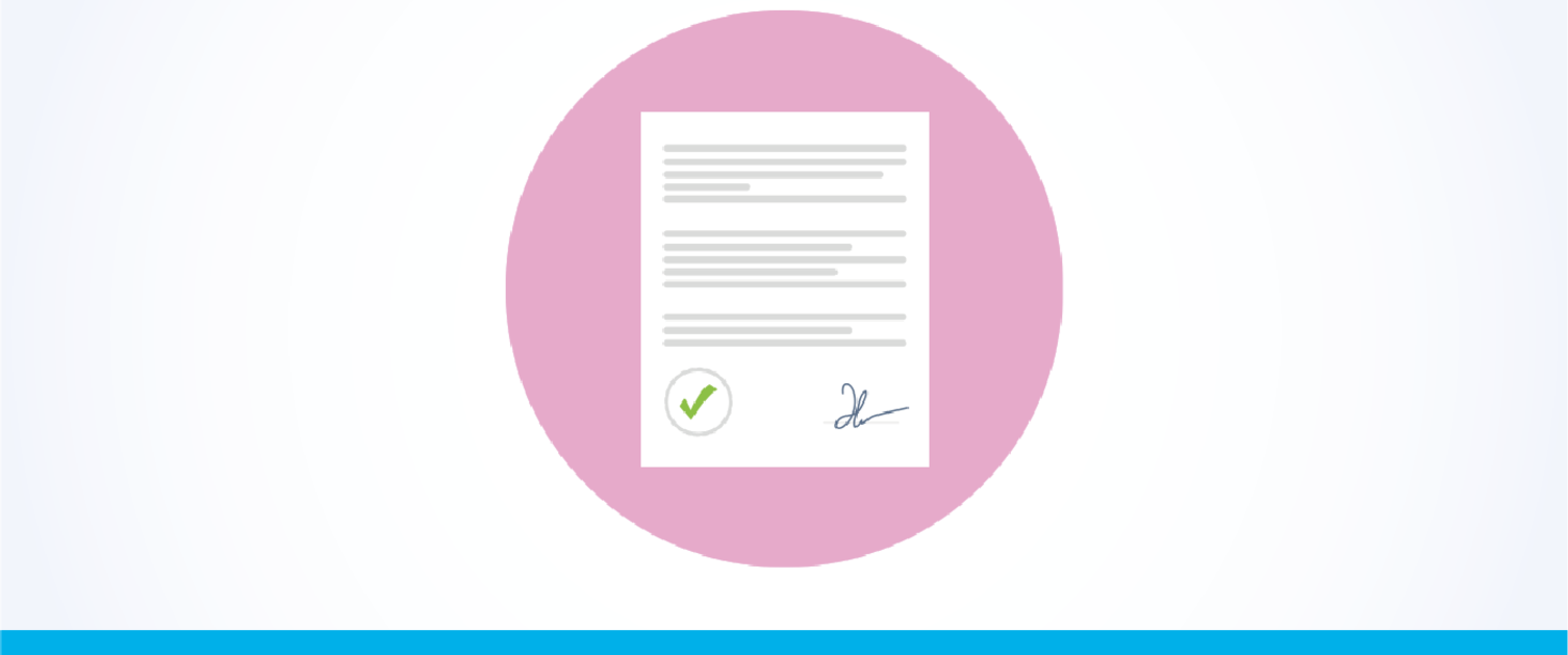 Ethical Employment Statement Icon