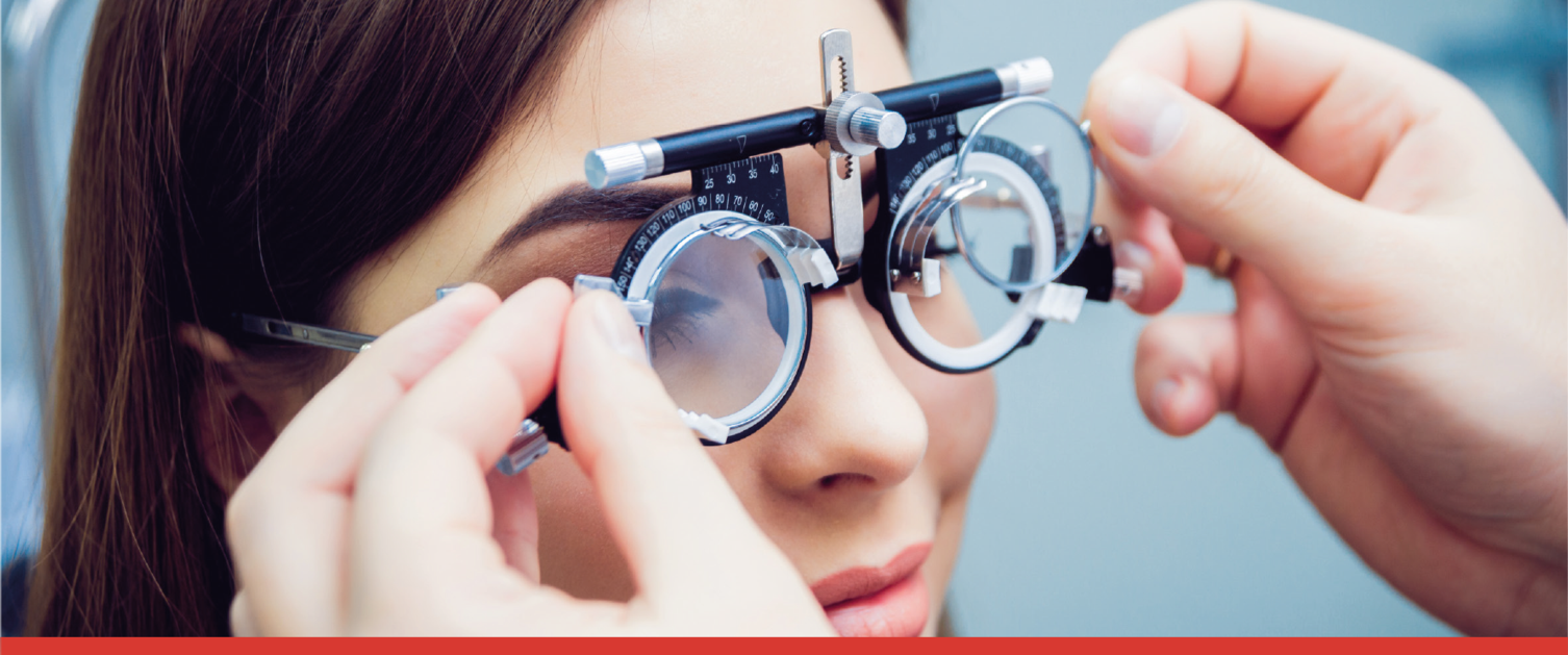 Apply for Inclusion in the Ophthalmic & Supplementary Ophthalmic Lists