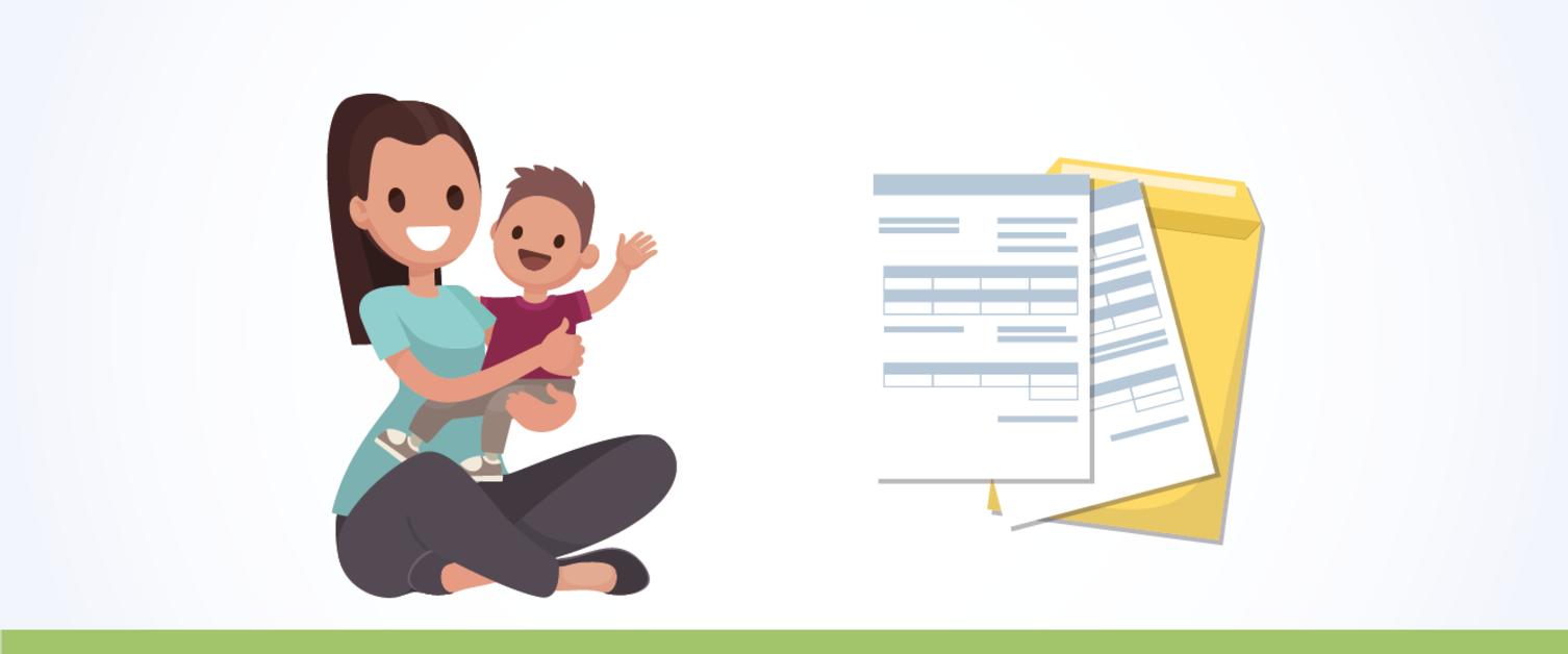 Childcare allowance
