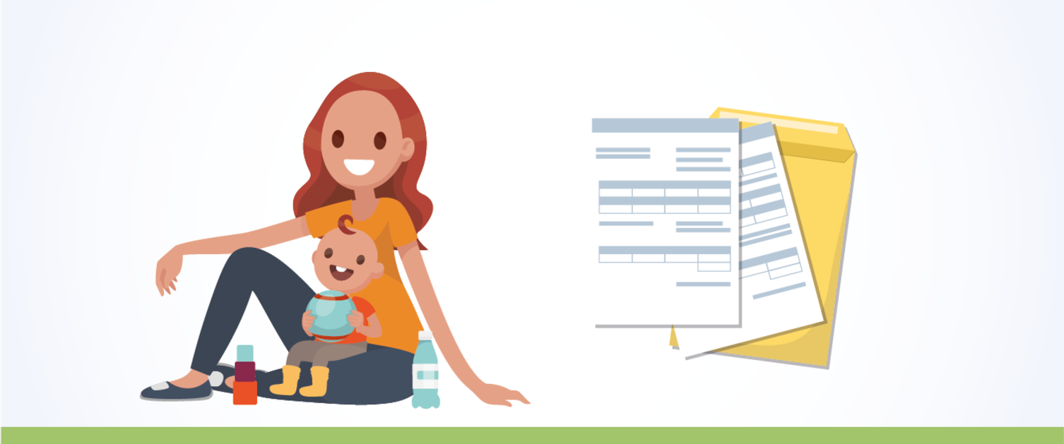 Childcare Useful information
