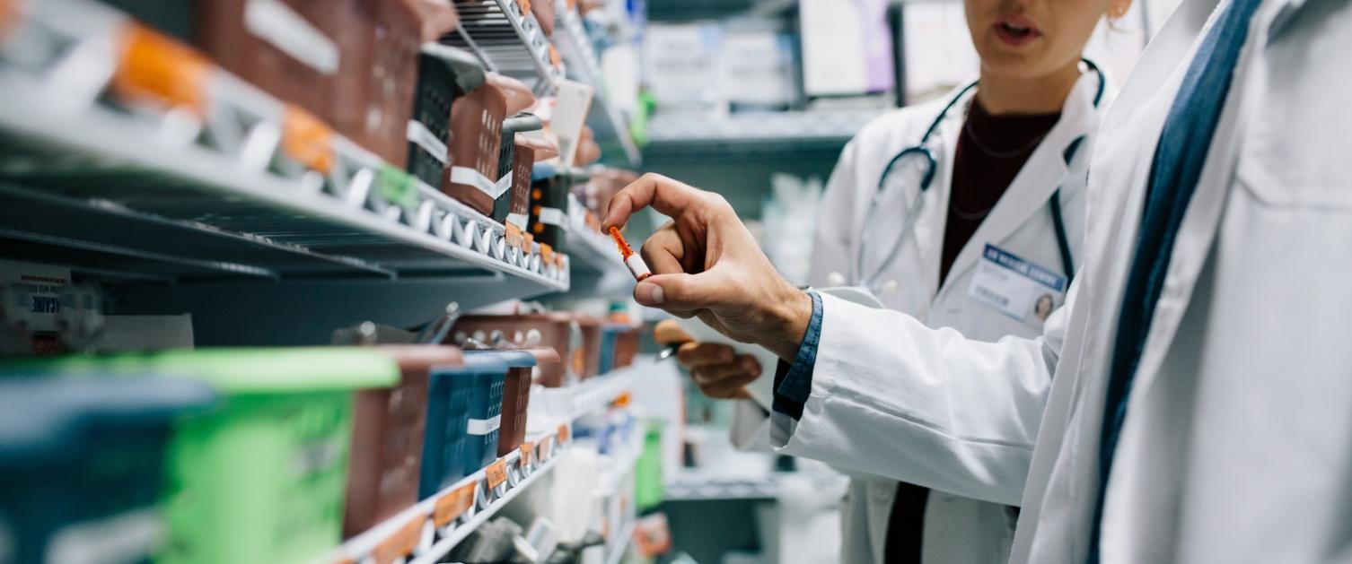 Pharmacy - Assessment
