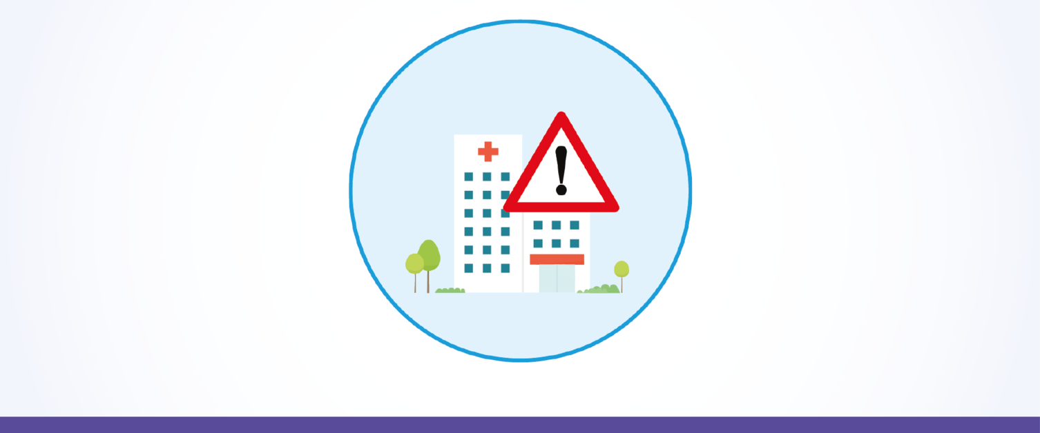 Estates and Facilities Alerts (EFA) Icon