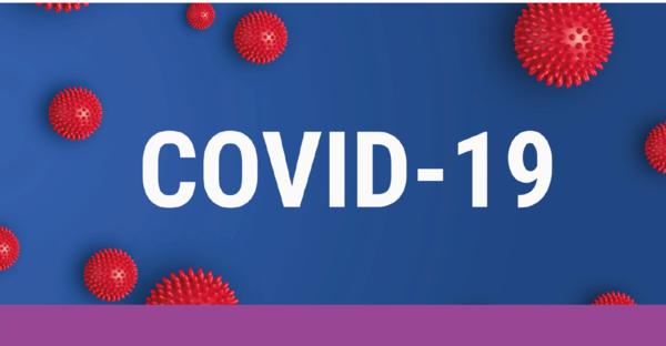 Covid-19 Graphic<br>